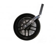 Caddieaway front wheel picture