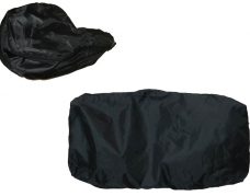 Caddieaway wheel bags I(1 front/ 1 back) picture