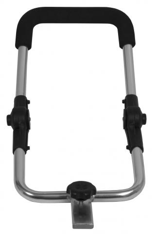 Caddieaway adjustable handle picture