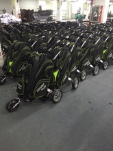 200 pcs of Caddieaway on the way