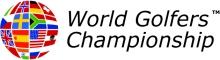 World Golfers Championship logo
